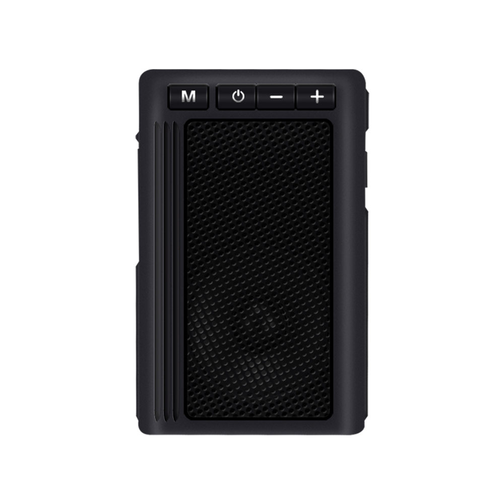 LEASPEAKER® Portable Wireless Bluetooth Speaker, Mini Size & Loud Volume