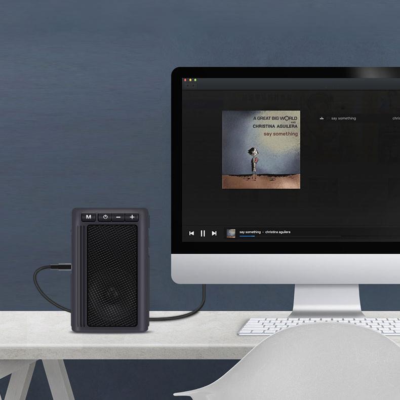 Leaglee bluetooth speaker